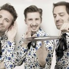I Paipers in concerto al Santo Graal | 2night Eventi Barletta