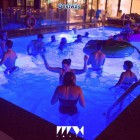 Pool Party al Novotel Milano Linate con Max Party - ep.4 il Fenicottero Rosa | 2night Eventi Milano