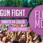 Watergun Fight al Foro Italico | 2night Eventi Palermo