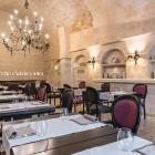 Il menù di San Silvestro de Le Bubbole a Matera | 2night Eventi Matera