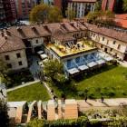 15 ristoranti particolari di Milano per una cena o un pranzo veramente insoliti | 2night Eventi Milano