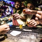 6 locali di Firenze dove puoi bere i migliori shot della città | 2night Eventi Firenze