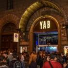 Yabber allo Yab   2night Eventi Firenze