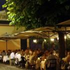 Cenare in città alta, le terrazza all'aperto di Bergamo | 2night Eventi Bergamo