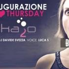 We Love Thursday, al Bamboo | 2night Eventi Como