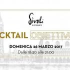 Cocktail Obiettivo 35 | 2night Eventi Venezia