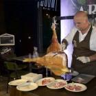Il Prosciutto di San Daniele DOP nell'aperitivo del Mood food&coffee | 2night Eventi Bari