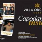 Capodanno Insieme a Villa Orchidea di Comiso | 2night Eventi Ragusa