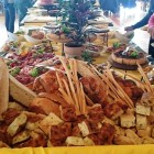 Speciale Brunch di Pasqua a Roma | 2night Eventi