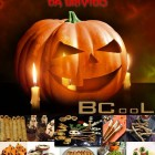 AperitivHalloween al B-Cool Lounge Bar di Ispica | 2night Eventi Ragusa