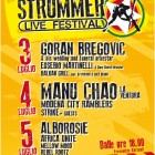 Strummer Live Festival A Bologna | 2night Eventi Bologna