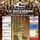 Party pre Natalizio by Arte Danza & Fitness a Villa Orchidea di Comiso | 2night Eventi Ragusa