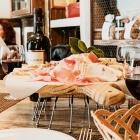 Vieni che ti porto in Salento a mangiare un tagliere di salumi e formaggi spaziale | 2night Eventi Lecce