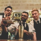 Aperitivo con stile: le serate di musica live al Gin Fizz Coffe and Soul | 2night Eventi Brindisi