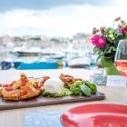 L'aperitivo della Vigilia al Sergio's - Pizza, Fish & Grill | 2night Eventi Barletta