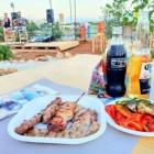 Tutte le domeniche BBQ in music: gli aperitivi alla brace di Alegria Park   2night Eventi Lecce