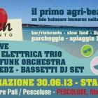 Eden Salento: new season 2013   2night Eventi Lecce