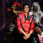 Io ci vado di corsa, Sergio Cortés in Michael Jackson Live Tribute Show | 2night Eventi Milano