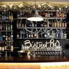 Alla scoperta di Bistrot 8.0, tra sashimi, cucina italiana e cocktail di qualità | 2night Eventi Firenze