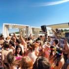 Beach party El Taxi la fiesta al Balnearea | 2night Eventi Lecce