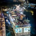 La notte di Roma è sul fiume: i locali da conoscere sul biondo Tevere. | 2night Eventi Roma