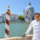I sapori del territorio secondo Alberto Fol al Ristorante InAcqua | 2night Eventi Venezia