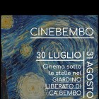 Cine'Bembo - Cinema sotto le stelle 2017 | 2night Eventi Venezia