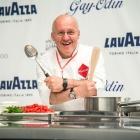 Conosciamo meglio Umberto Vezzoli, lo chef