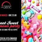 Sweet Glamour Party: Il Sabato di Pasqua a Ragusa   2night Eventi Ragusa