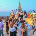 Gli aperitivi da non perdere tra le più belle terrazze del Veneto | 2night Eventi Venezia