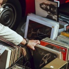 La prima edizione del Vinyl Culture Market al RAL8022 | 2night Eventi Milano