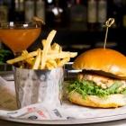 Non solo di carne vive l'uomo: i migliori fishburger di Roma | 2night Eventi Roma