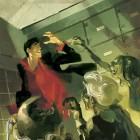 Dylan Dog negli Incubi di Alberto Martini: uno degli eroi della fumettistica italiana in mostra a Oderzo | 2night Eventi Treviso