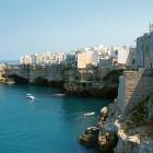 Sul ponte sventola Bandiera Blu | 2night Eventi Bari
