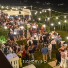 Apericena DiVino e Party in Vigna da Signorvino | 2night Eventi Verona