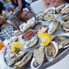 Pesce crudo e ostriche a Firenze, 10 ristoranti dove mangiare cruditè di mare | 2night Eventi Firenze