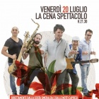 Enzo Marino & Band al Twins' Risto Show | 2night Eventi Barletta