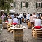 I ristoranti con un giardino da favola in provincia di Verona | 2night Eventi Verona
