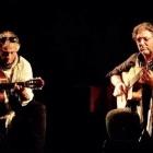 Apericena e Mama Duo live in 'Il Gioco Concorde' all'Humus Bistrot | 2night Eventi Roma