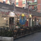 Tavoli All'aperto E Specialita' Siciliane A Sanlollo | 2night Eventi Roma