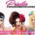 Priscilla, la trasgressive night di Brescia | 2night Eventi Brescia