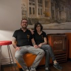 L'anima autentica del diner americano moderno raccontata da Martha Cullen e Stefano Fani del The Diner | 2night Eventi Firenze