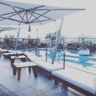 Certe Notti: l'aperitivo a bordo piscina del Seven Apples | 2night Eventi Lucca