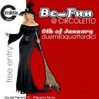 Be-Fun al Circoletto Pigneto | 2night Eventi Roma