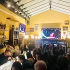 La partita in compagnia: Juve-Roma al FFB Osteria del Calcio. | 2night Eventi Firenze