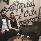 I Ferracani Bros del The Race Club di Roma | 2night Eventi Roma
