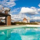Le più belle terrazze di Firenze per un aperitivo con vista panoramica | 2night Eventi Firenze