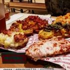Mangiare senza limiti, i ristoranti all you can eat di Roma che non puoi perderti | 2night Eventi Roma