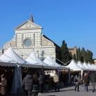 Fiera del Cioccolato Artigianale di Firenze a Santa Maria Novella | 2night Eventi Firenze