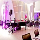 Aperi-cena In Musica All'elegance Cafè | 2night Eventi Roma